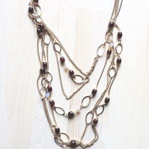 Long Chain, RM29